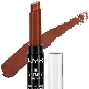 NYX High Voltage Lipstick  -  Dirty Talk  **NEW**